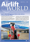 AirLiftWorld Issue 43